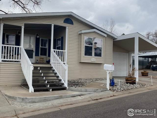 1801 W 92nd Ave #722, Denver, CO 80260 (#4634) :: Re/Max Structure