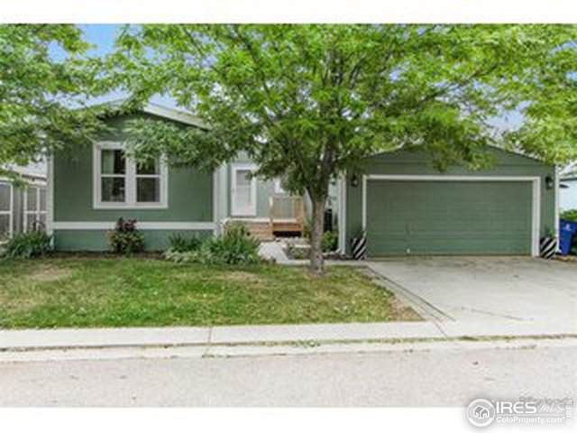 11064 Zion #323, Longmont, CO 80504 (MLS #4688) :: J2 Real Estate Group at Remax Alliance