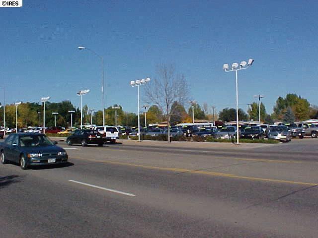 1402 N Main St, Longmont, CO 80501 (MLS #478236) :: 8z Real Estate
