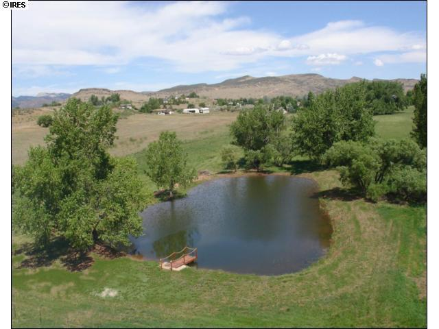 4490 Del Colina Way, Laporte, CO 80535 (MLS #517186) :: The Daniels Group at Remax Alliance