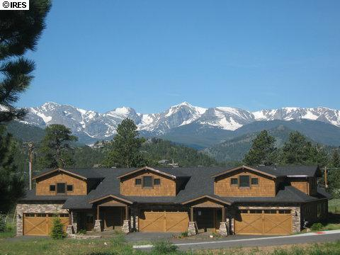 1205 Timber Mountain Ln, Estes Park, CO 80517 (MLS #668851) :: Kittle Real Estate