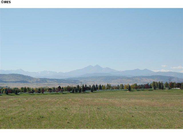 9788 Meadow Ridge Ln, Longmont, CO 80504 (MLS #676671) :: 8z Real Estate