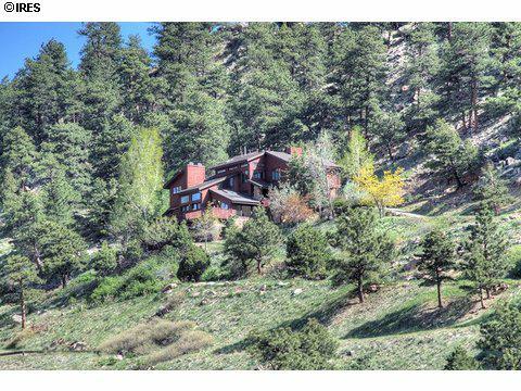 309 Pine Needle Rd, Boulder, CO 80304 (MLS #679279) :: Kittle Real Estate