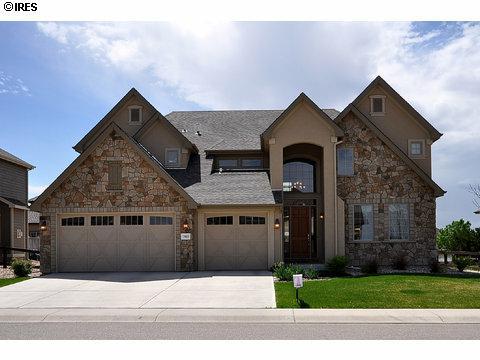 7163 Spanish Bay Dr, Windsor, CO 80550 (MLS #679357) :: Kittle Real Estate