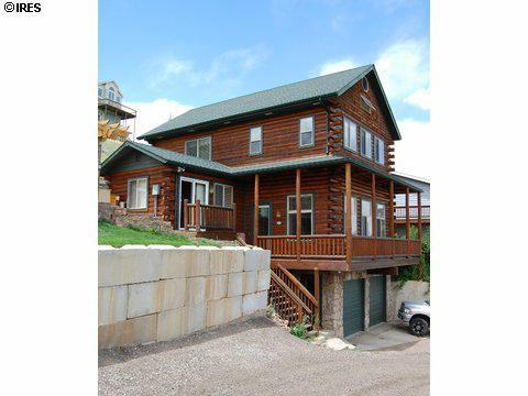 4227 Ann St, Fort Collins, CO 80526 (MLS #680965) :: Kittle Real Estate