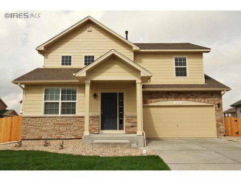 1544 Harpendon Ct, Windsor, CO 80550 (MLS #681437) :: Kittle Real Estate