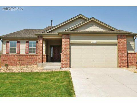 5819 Calgary St, Timnath, CO 80547 (MLS #682466) :: Kittle Real Estate