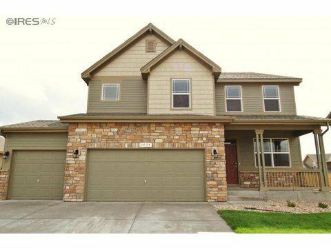 1535 Dartford Dr, Windsor, CO 80550 (MLS #684127) :: Kittle Real Estate