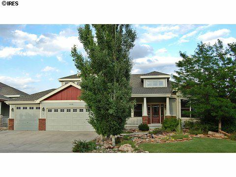 4208 Rolling Gate Rd, Fort Collins, CO 80526 (MLS #684797) :: Kittle Real Estate