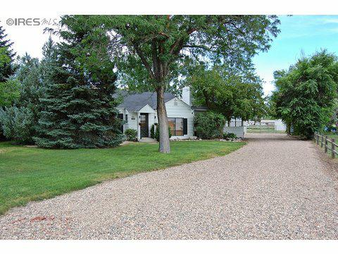 1120 S Summit View Dr, Fort Collins, CO 80524 (MLS #687005) :: Kittle Real Estate