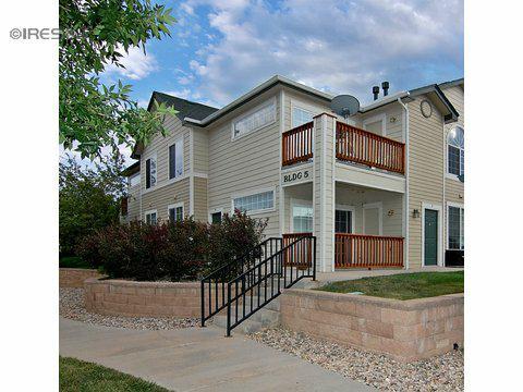 3002 W Elizabeth St #5, Fort Collins, CO 80521 (MLS #689979) :: Kittle Real Estate