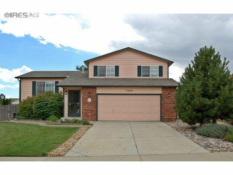 5000 W 2nd St, Greeley, CO 80634 (MLS #690413) :: Kittle Real Estate