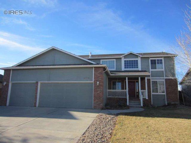 3170 Ivy Dr, Loveland, CO 80537 (MLS #696146) :: Kittle Real Estate