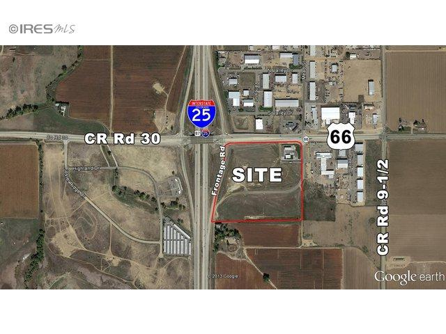 0 Pacific Cir, Mead, CO 80542 (MLS #705799) :: Tracy's Team