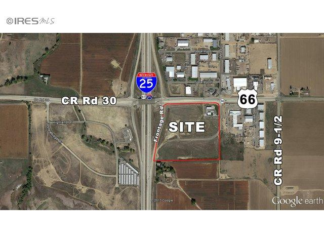 0 Pacific Cir, Mead, CO 80542 (MLS #708840) :: 8z Real Estate
