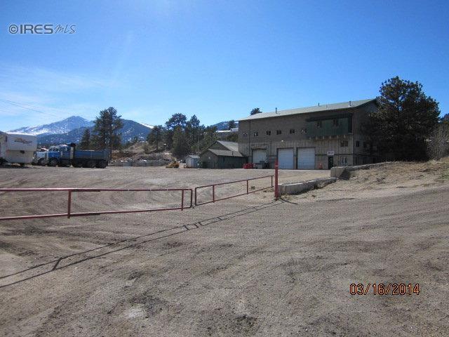 1360 Brook Dr, Estes Park, CO 80517 (MLS #725866) :: 8z Real Estate