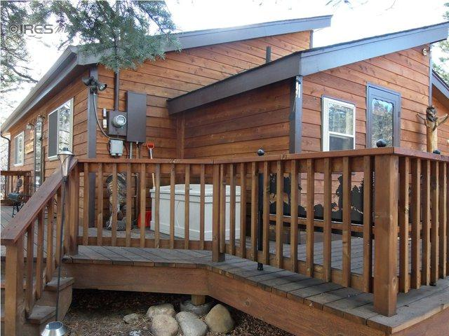 525 Pine River Ln B, Estes Park, CO 80517 (MLS #729676) :: 8z Real Estate