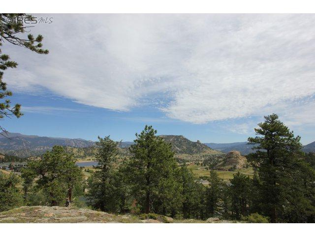 0 Sioux Ct, Estes Park, CO 80517 (MLS #742622) :: 8z Real Estate