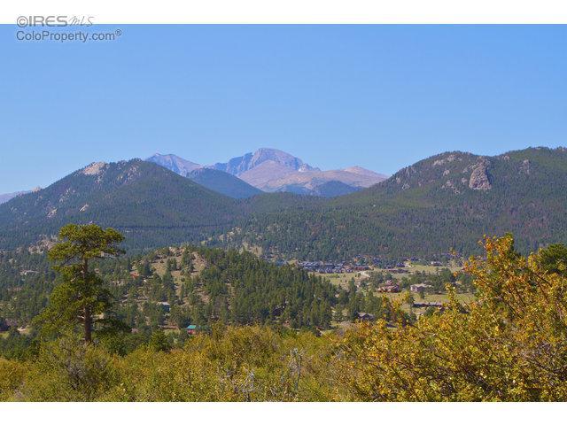 640 Devon Dr, Estes Park, CO 80517 (MLS #760371) :: 8z Real Estate