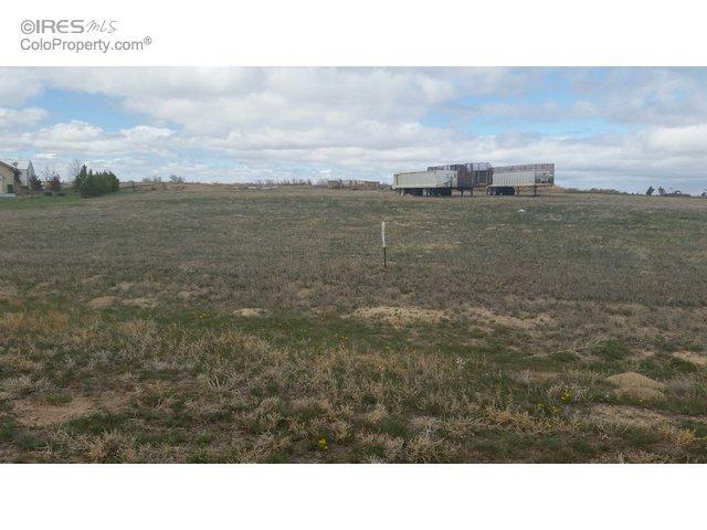 0 Tbd, Fort Morgan, CO 80701 (MLS #761568) :: 8z Real Estate