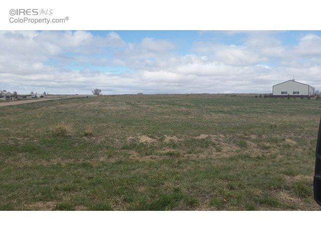 0 Tbd, Fort Morgan, CO 80701 (MLS #761578) :: 8z Real Estate