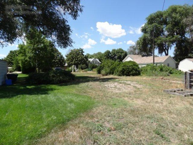 S Reynolds Ave, Holyoke, CO 80734 (MLS #770216) :: 8z Real Estate