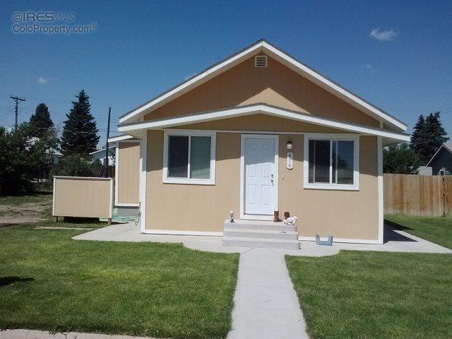 414 Illinois Ave, Stratton, CO 80836 (MLS #771253) :: 8z Real Estate
