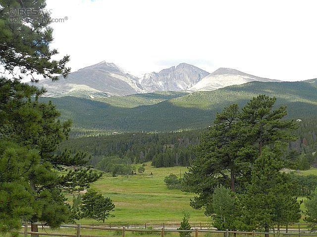 0 Peak To Peak Hwy, Estes Park, CO 80517 (MLS #771387) :: 8z Real Estate