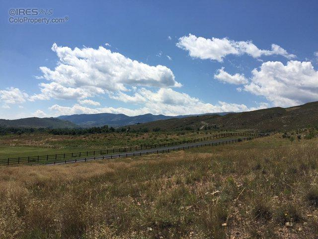 4442 Del Colina Way, Laporte, CO 80535 (MLS #772910) :: 8z Real Estate