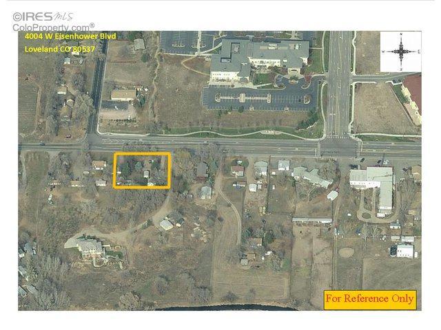 4004 W Eisenhower Blvd, Loveland, CO 80537 (MLS #779777) :: 8z Real Estate
