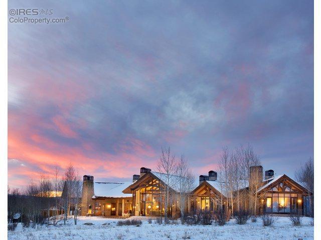 909 Ute Forest Ln, Edwards, CO 81632 (MLS #781048) :: 8z Real Estate