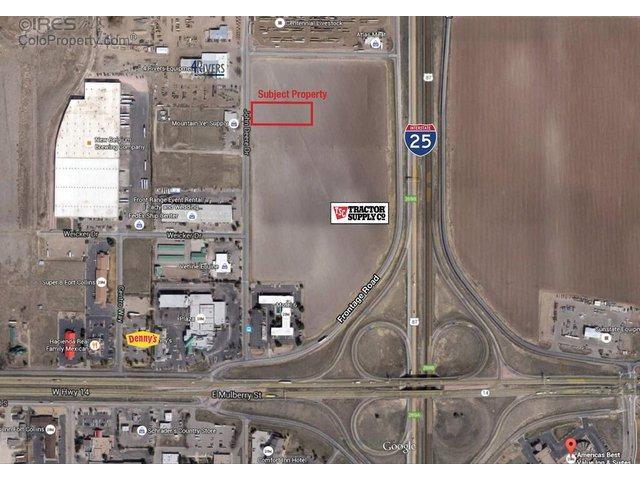 144 John Deere Dr, Fort Collins, CO 80524 (MLS #781372) :: 8z Real Estate