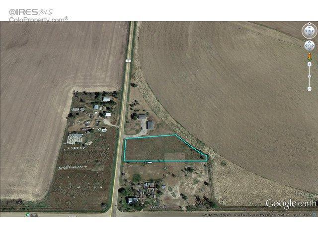 7116 52 Hwy, Wiggins, CO 80654 (MLS #784811) :: 8z Real Estate