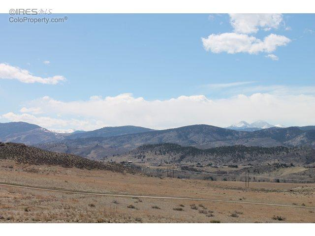 4688 Indian Creek Rd, Loveland, CO 80538 (MLS #786670) :: 8z Real Estate