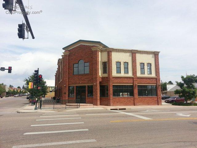 39 S Parish Ave, Johnstown, CO 80534 (MLS #786692) :: 8z Real Estate