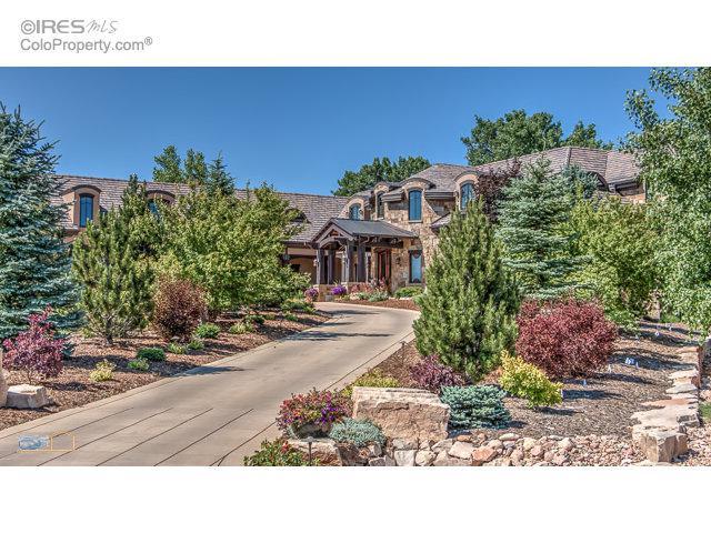 8932 Mountain View Ln, Boulder, CO 80303 (MLS #786804) :: 8z Real Estate