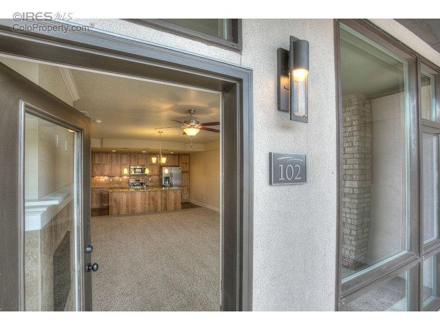 2715 Iowa Dr #102, Fort Collins, CO 80525 (MLS #786888) :: 8z Real Estate