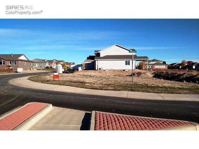 3583 Parlin St, Loveland, CO 80538 (MLS #788101) :: 8z Real Estate