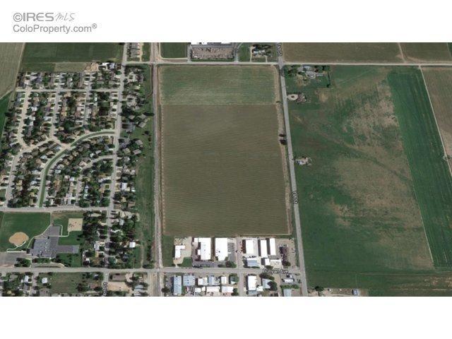 0 1st St, Berthoud, CO 80513 (MLS #790241) :: 8z Real Estate