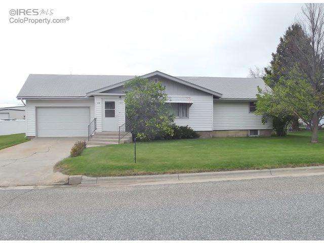618 S Washington Ave, Haxtun, CO 80731 (MLS #790896) :: 8z Real Estate