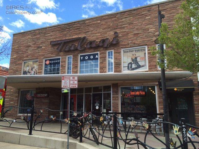 1129 13th St, Boulder, CO 80302 (MLS #791376) :: 8z Real Estate