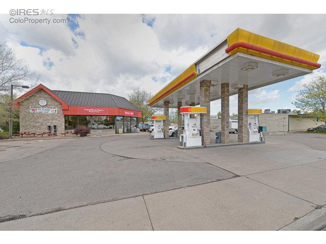 1015 S Shields St, Fort Collins, CO 80521 (MLS #791501) :: 8z Real Estate