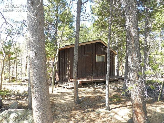 57 S County Road 113, Allenspark, CO 80510 (MLS #791716) :: Kittle Real Estate