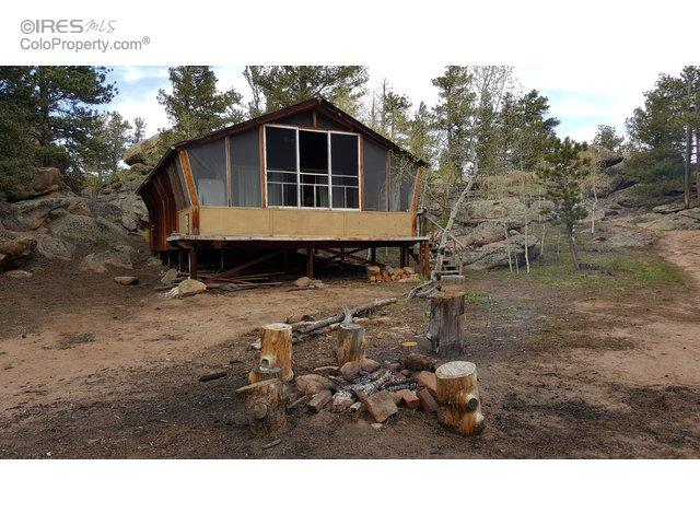 102 Sinisippi Rd, Red Feather Lakes, CO 80545 (MLS #793149) :: 8z Real Estate