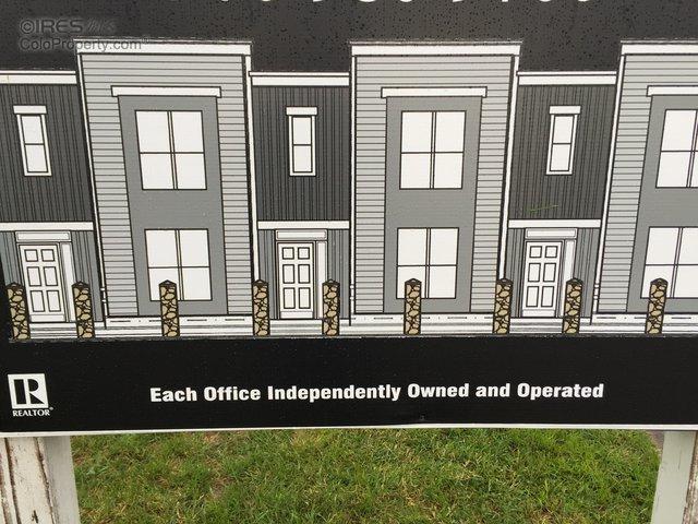 608 Cedar St, Windsor, CO 80550 (MLS #794349) :: 8z Real Estate