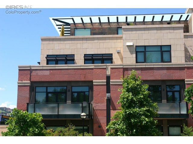1077 Canyon Blvd #302, Boulder, CO 80302 (MLS #794670) :: 8z Real Estate