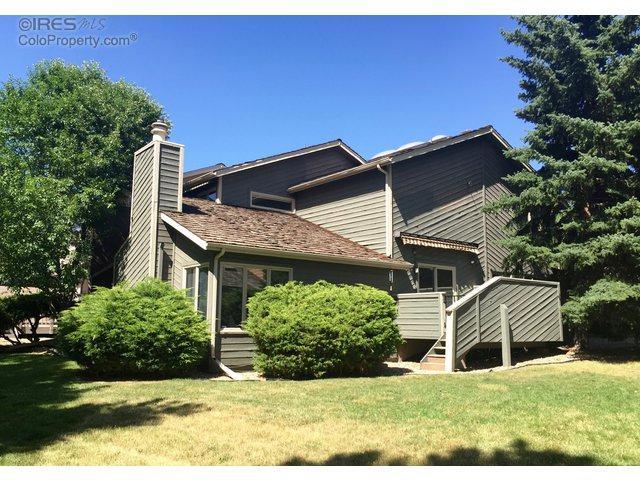 4951 Sundance Sq, Boulder, CO 80301 (MLS #797185) :: 8z Real Estate