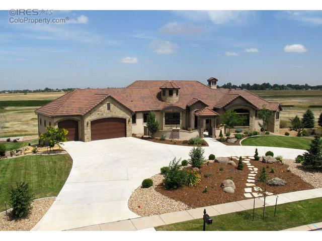 8222 Three Eagles Dr, Fort Collins, CO 80528 (MLS #797655) :: 8z Real Estate