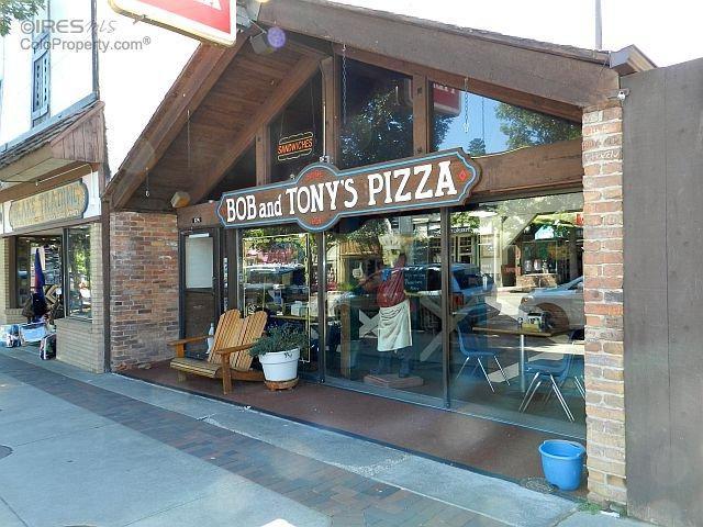 124 W Elkhorn Ave, Estes Park, CO 80517 (MLS #798604) :: 8z Real Estate
