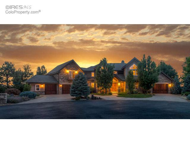 5791 Pelican Shores Ct, Longmont, CO 80504 (MLS #798640) :: 8z Real Estate